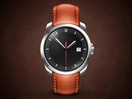 Wrist Watch by kyo-tux