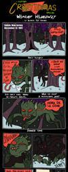 Winter Hideaway page 1 by Zal001