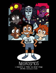 NEOKOSMOS by Zal001