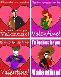 Valentine Sheet 2 by KaterraTheAvatar