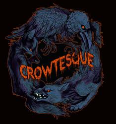 Logo by Crowtesque