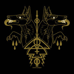 Anubis by Crowtesque