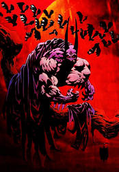 Bloodstorm by stick-man-11