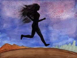 Running by DirtyGeneral