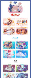 005. Kyoto Animation LE @A.B.C by Min-Jung