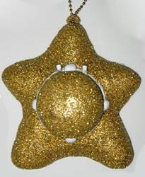 Star locket V2 by Sailor-Moon-stuff