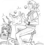 NextCommissionRandom-skitchies by Suobi-chan
