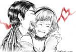 I'll EAT You XD by Suobi-chan