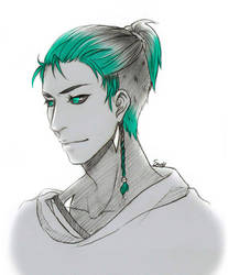 ::ZACH::commission: by Suobi-chan