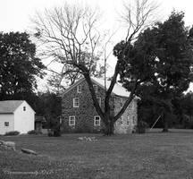 Spangler Farm by Cinnamoncandy