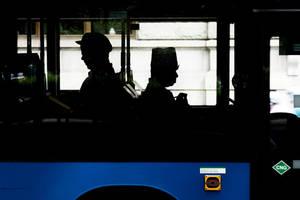 Passenger by mjochumsen