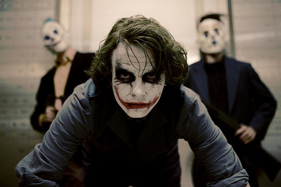 Three of a Kind -Joker Costume by ElectricSixx