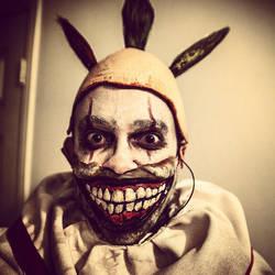 Twisty Halloween Costume by ElectricSixx