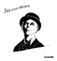 Jan ove ottesen:kaizers orchestra by samejimachich