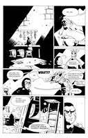 happy saturalia! page1 by samejimachich