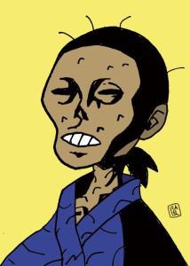 samejimachich's Profile Picture