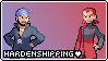 [STAMP] Hardenshipping by TacoTigay