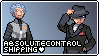[STAMP] Absolutecontrolshipping by TacoTigay