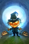 Happy Halloween by APetruk