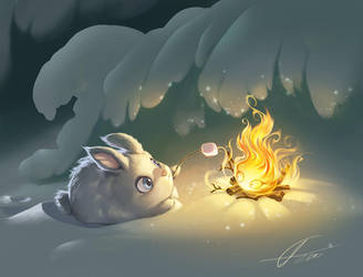 Christmas survivor by APetruk