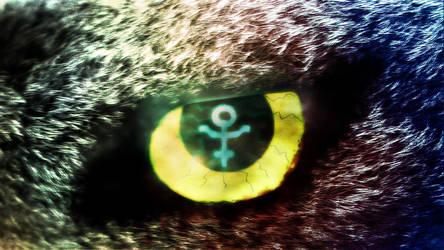 The Eye 3 by WolfOfAntimony