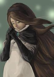 Agnes Oblige by RandoWis