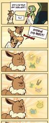 EXTREME EVOBOOST?! by RandoWis