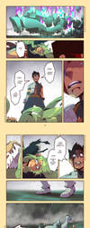 We Live In An MMO?! - CHAPTER 7 (Part 2) - 5 by RandoWis