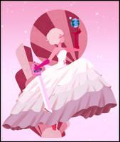 The Rebellious Diamond by MikotoNui
