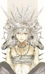 Bones Crown by Eyliant