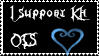 I support KH OCS by ReikoChan