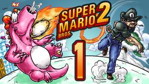 Spendem - Super Mario Bros. 2 Thumbnail by blue-hugo
