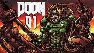 LLL - DOOM (Switch Edition) Thumbnail by blue-hugo