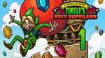 LLL - Tingle's Rosy Rupeeland Thumbnail by blue-hugo