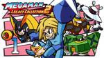 LLL - Mega Man Legacy Collection 2 Thumbnail by blue-hugo