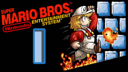 LLL - Super Mario Bros. Secret-Thumbnail by blue-hugo