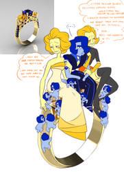 Ring Ring Ring... by Pikokko
