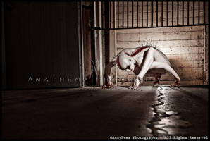 Insidious Biomorph by Anathema-Photography