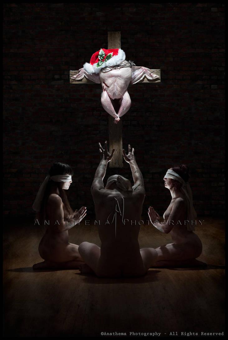 Blind Faith by Anathema-Photography