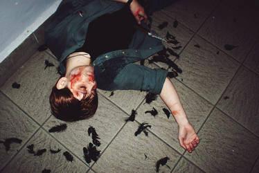 Supernatural - Dean by duniishion