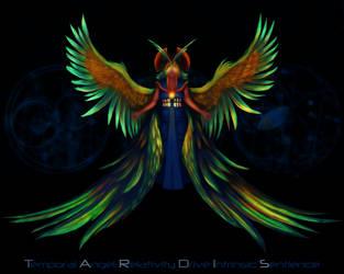 Temporal Angel by mllebienvenu