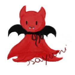 Teru Teru Devil by Sayuni