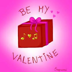 Valentines by Sayuni
