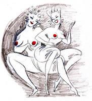 Operalesque by MissMatzenbatzen