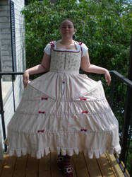 Georgian Undergarments by LadyJamie
