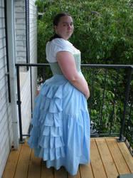 Victorian Undergarments by LadyJamie