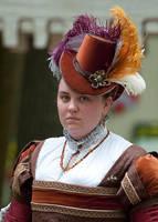 Lady Pierrepont's Riding Hat by LadyJamie