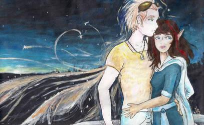 Cover Art vol 1 by LadyJamie
