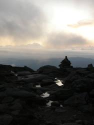 Mt Washington by stormlor