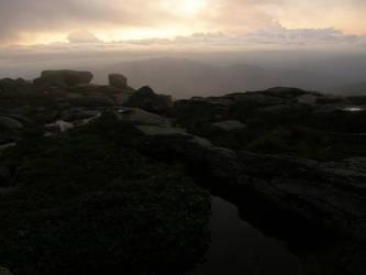 Mt Washington 2 by stormlor
